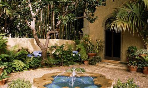 mediterranean landscaping ideas spanish mediterranean landscape design ideas landscaping gardening ideas
