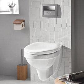 installer votre wc classique et suspendu