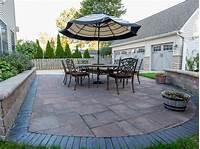 patio design ideas Paver Patio Designs - Moscarino Landscape Design