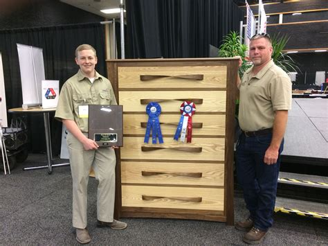 building  sturdy woodworking industry technical education