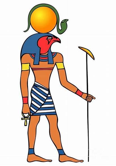 Egyptian Ra God Sun Ancient Egypt Facts