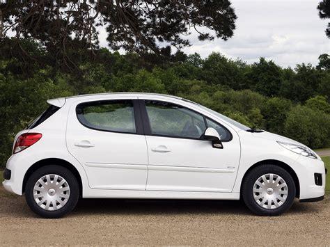peugeot hatchback 207 hatchback 5 door 1st generation facelift 207