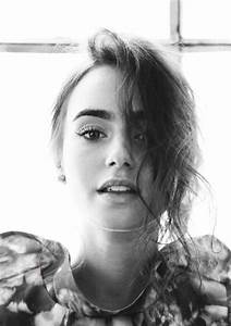 1000+ images about Lily Collins on Pinterest | Eyebrows ...