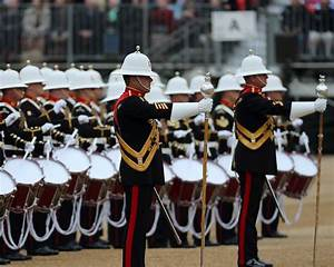 Her Majesty's Royal Marines Archives - Civvy Street Magazine