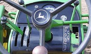 Tractordata Com John Deere 4020 Tractor Transmission