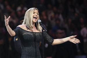 Fergie's rendition of Star-Spangled Banner a lesson to ...
