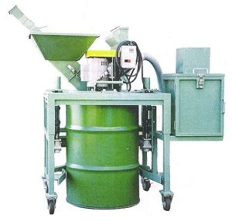 koei business service of recycling fluorescent l crushers