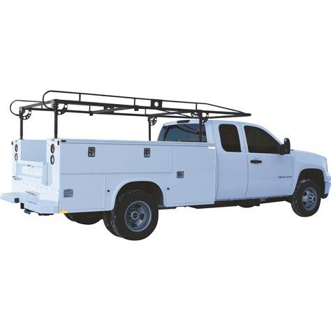ladder racks for buyers service ladder rack 1000 lb capacity model
