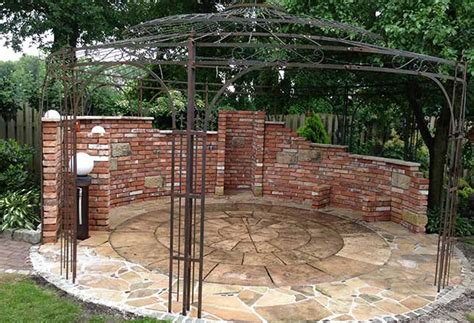 Antike Mauern Im Garten by Rekers Garten Und Landschaftsbau 187 Pflasterungen Und