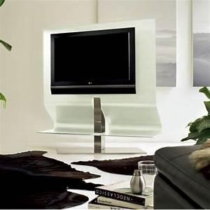 Casa Möbel Outlet : odeon 7098 tv m bel tonin casa aus gebogenem glas und edelstahl sediarreda ~ Indierocktalk.com Haus und Dekorationen