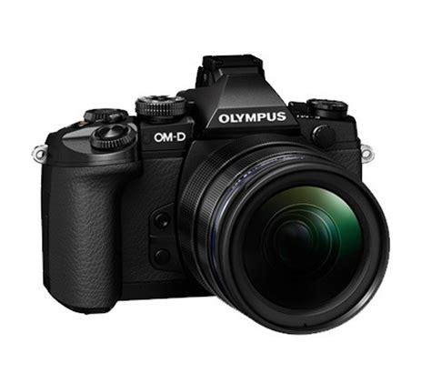 Appareil Photo Olympus Olympus Om D E M1 Test Complet Appareil Photo Num 233 Rique Les Num 233 Riques