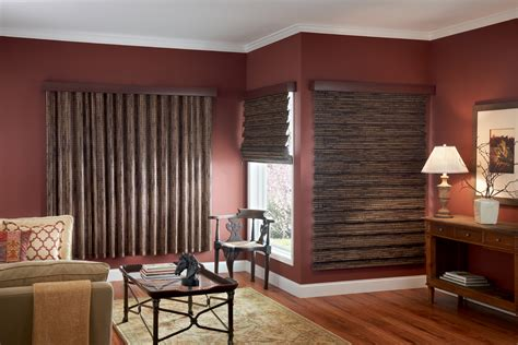 Interior Window Treatments by Wood Window Treatments Interior Design Explained