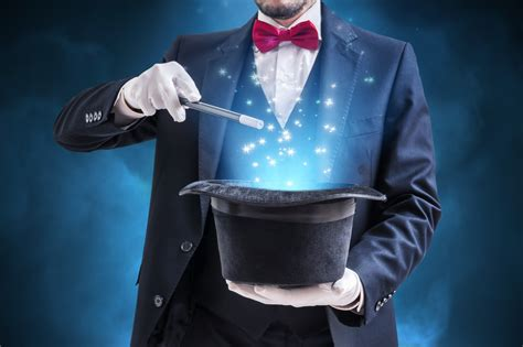 The Psychology Behind Why We Love Magic