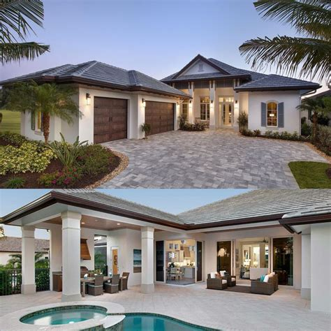 top photos ideas for luxury home plans florida best 25 house exterior design ideas on house