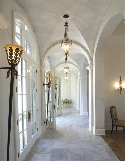 15+ Hallway Ceiling Light Designs, Ideas  Design Trends