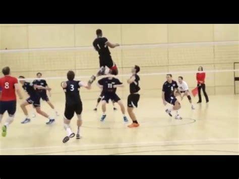 cara meningkatkan jumping smash bola voli