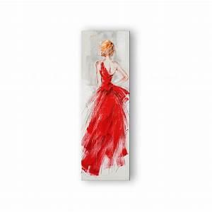peintures on pinterest horse paintings oil paintings With la robe rouge