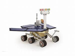 How to build your own Nasa-approved Mars Rover | NDTV ...