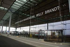 Aeroport De Berlin : le difficile d collage du nouvel a roport de berlin ~ Medecine-chirurgie-esthetiques.com Avis de Voitures