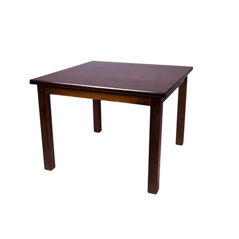 This will allow you to figure out what to purchase as well as what style to choose. Dark Oak Square Coffee Table - Thorns Group
