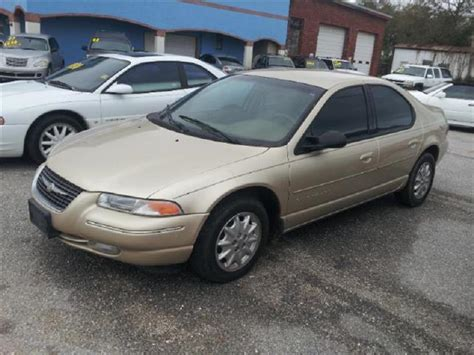 1999 Chrysler Cirrus Lxi by Used Cars Robertsdale Buy Here Pay Here Used Cars Mobile