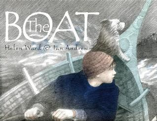 The Boat Book by The Boat By Helen Ward