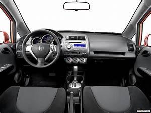 2007 Honda Fit Sport 4dr Hatchback 5m - Research