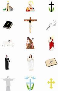 Vector Religion Clip Art  Free Download