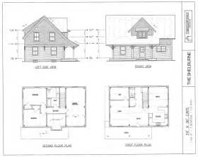 draw house plans post beam house plans and timber frame drawing packages