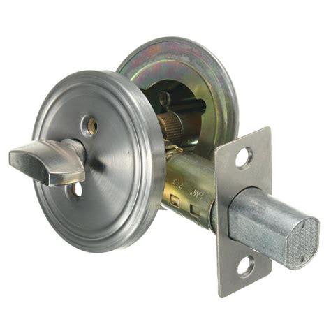 lowes door locks scintillating keyed chain door lock lowes gallery