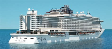 Cruise Ship Sinking 2017 by 2017 S New Cruise Ship Opens For Bookings