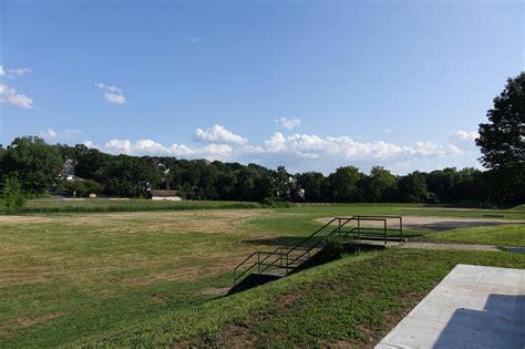 parks facilities list city  yonkers ny