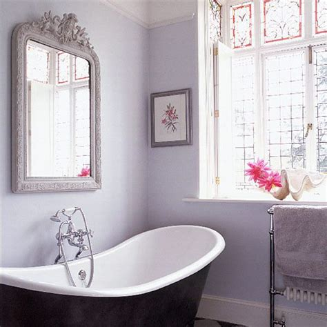 Lavender Bathroom Ideas by 25 Best Ideas About Lavender Bathroom On