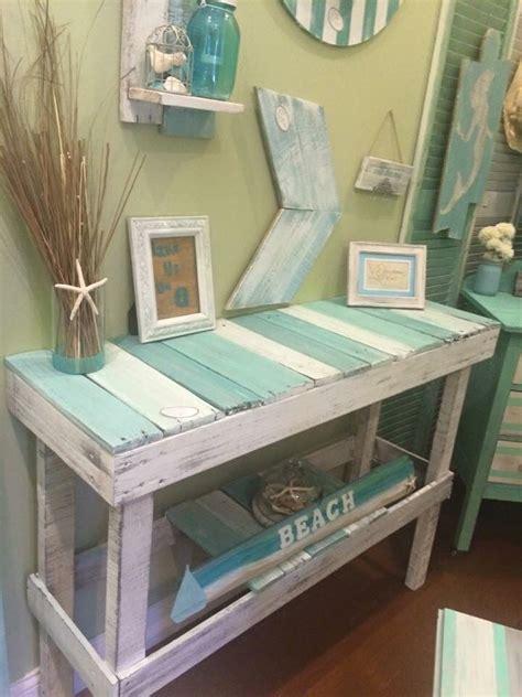 table    house beach furniture coastal style