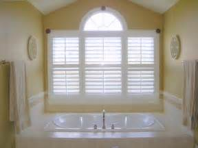bathroom plantation shutters new orleans by the louver