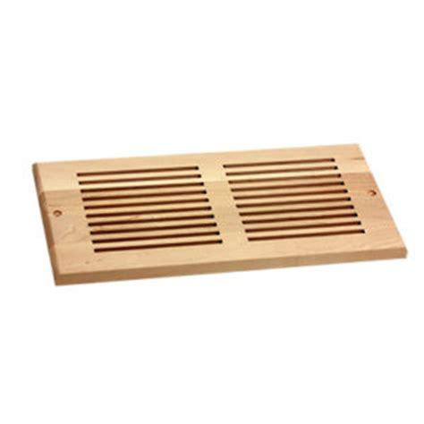 grille de ventilation murale floor registers and air vents richelieu hardware