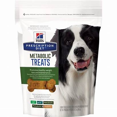 Metabolic Hills Diet Prescription Dogs Treats Pads