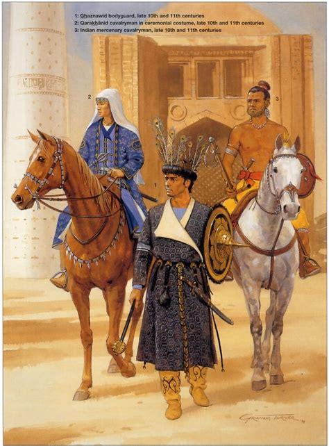ghaznavid armies late fra gemt uploaded user cavalryman