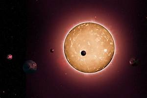 Circular orbits identified for small exoplanets | MIT News