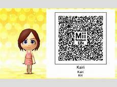 12 best Tomodachi qr codes images on Pinterest Qr codes