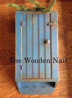 woodwork primitive furniture patterns  plans