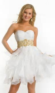 white bridesmaid dresses white prom dresses dressed up