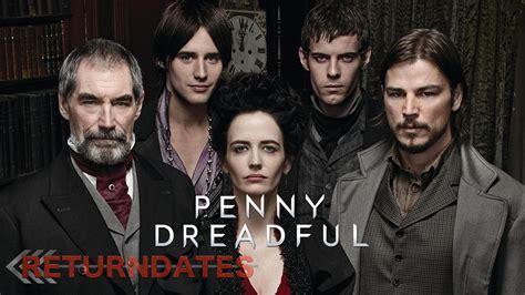 penny dreadful release date   track  premiere