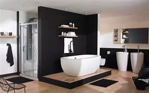Ma Salle De Bain : comment relooker ma salle de bain ~ Dailycaller-alerts.com Idées de Décoration