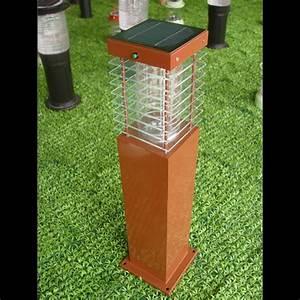 Lampes De Jardin. lampe de jardin solaire 2w 14 leds ref lmpsol4 sur ...