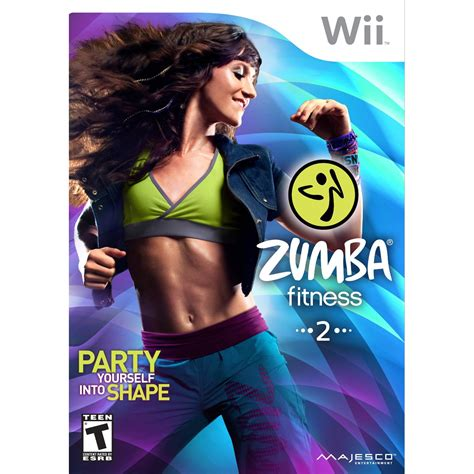 zumba into dance fun making fitness game workout music thing moves wii shape routine yourself class frugal being body upbeat