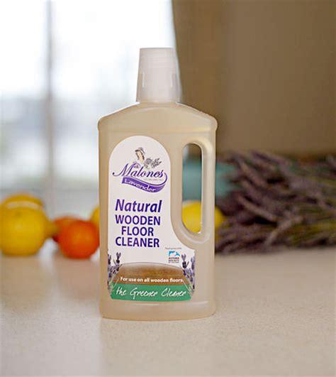 malones natural floor cleaner ml