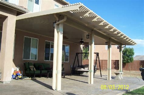 Diy Patio Cover Ideas by High Resolution Diy Aluminum Patio Cover 2 Diy Patio