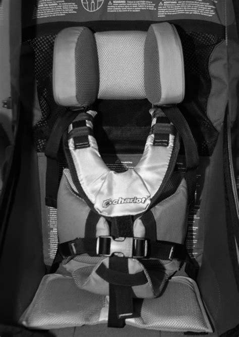 siège bébé remorque vélo siège de maintien pour remorque chariot