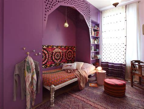 chambre style orientale 6 jolies décos chambre ado orientale